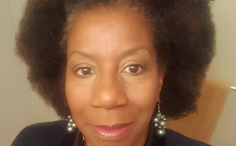 How Small Businesses Will Have the Advantage in the Post-COVID Era: A Conversation with Loretta Green-Williams
